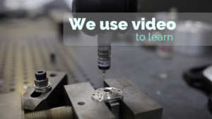 Just What Can Video Do For You?