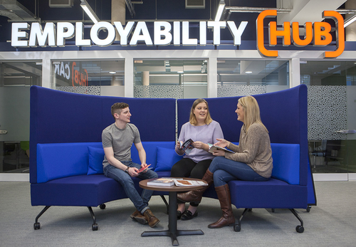 Careers & Employability Hub