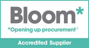 Bloom Accredited